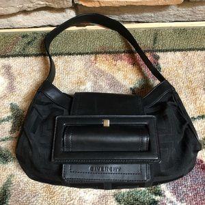 Givenchy Handbag Black